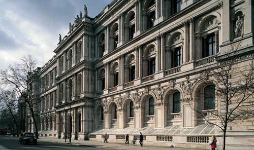 Foreign & Commonwealth Office (CT& WT)