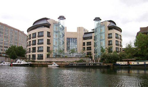 Thames Water De-Salination Plant (WT)